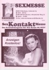 Sex Kontakt Messe 116 Magazin