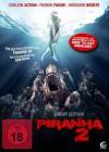 Piranha 2 - uncut - Neu - OVP - Folie