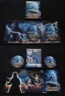 GODZILLA - FINAL WARS - Spec. Edit. - Toho - Deutsch - 2 DVD