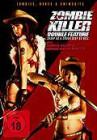ZOMBIE KILLER + ZOMBIE KILLER VORTEX - 2 DVD/Uncut/Japan