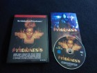PYROKINESIS (Anolis) - DVD - Uncut - Asia - Fantasy - Japan