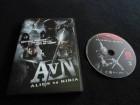 ALIEN VS. NINJA - DVD - Asia-Splatter (Zombie Ass,Erotibot)