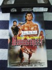 VHS - Bloodstreet - Eye of the Dragon 2 - Richard Norton