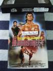 VHS - Bloodstreet - Eye of the Dragon 2 - Richard Norton