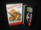Zwei gegen Tod und Teufel VHS Lee Marvin VPS