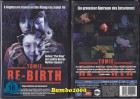 *TOMIE - RE-BIRTH *UNCUT* DEUTSCH *NEU/OVP*