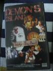 VHS - Demon´s Island - Richard Jefferies - Screen Power