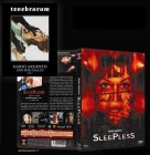 Sleepless - Mediabook - Edition Tonfilm DVD+Blu Ray -Cover B