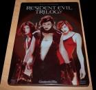 Resident Evil Trilogy STEELBOOK - Top Rarrität