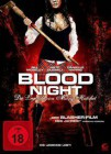 Blood Night - Die Legende von Mary Hatchet (uncut) NEU+OVP