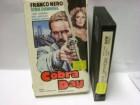 A 120 ) Cobra Day mit Franco Nero und Sybil Danning