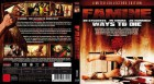 Famine - Blu Ray - uncut - lim 1000 - deutsch - NEU/OVP