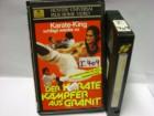 A 190 ) Mike Hunter Der Karate K�mpfer aus granit