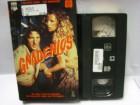 A 230 ) CBS FOX Gnadenlos mit Kim Basinger und Richard Gere