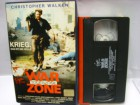 A 287 ) WAR ZONE Todeszone mit Christopher Walken