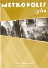 Metropolis Presseheft, Fritz Lang, Murnau - Stiftung