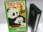 A 324 ) Taurus Video TAO TAO Der kleine Pandabär
