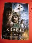 Krabat - Poster NEU