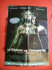 Die Königin der Verdammten Poster NEU