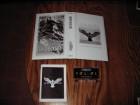 彡TAPE F-tod -Split Tape- Große lim. VHS-Box (Burzum)