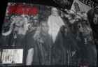 ✖Fahne/Flagge (US) Deicide (Cannibal Corpse,Autopsy)