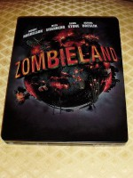 Zombieland STEELBOOK-Highlight DEUTSCH Mega gesucht ! RAAAR