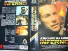 Inferno ... Jean - Claude van Damme ...  FSK 18