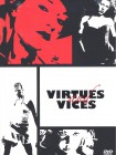 erotic dance project:  VIRTUES AND VICES
