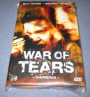 War of Tears - Guerreros 84 limitiert 222 gr. Hartbox Neu