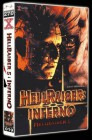 X-Rated: Hellraiser 5  Inferno Cover B Lim 222 NEU/OVP