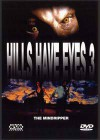 HILLS HAVE EYES 3 - THE MINDRIPPER - Uncut NEU/OVP