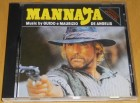 MANNAJA & TEDEUM  IMPORT-CD