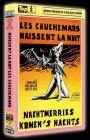 Nightmares Come at Night -gr- [X-Rated] (deutsch/uncut) NEU