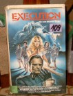 Execution (Rip Torn, Loretta Swit) All Video Großbox no DVD