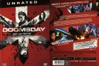 DOOMSDAY - TAG DER RACHE (Unrated Blu-ray / DVD Combo)