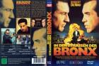 In Den Strassen Der Bronx / DVD / Uncut / Robert De Niro