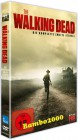 *THE WALKING DEAD - STAFFEL 2 *UNCUT* DEUTSCH *NEU/OVP*