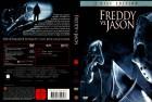 Freddy Vs. Jason / DVD / Uncut / 2 Disc Edition / wie neu!!!