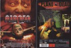 Plane Dead Zombies on an Plane DVD Neu