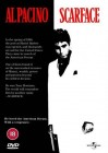 Scarface - UK Uncut Version [DVD] Al Pacino, Brian De Palma