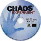 Chaos Experiment aka Steam Experiment (Region 1, DVD)