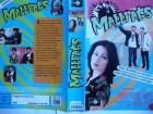 Mallrats ... Shannen Doherty, Jeremy London, Michael Rooker