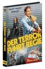 Der Terror führt Regie - kl Hartbox - Lim 500 - Uncut - OVP