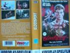 Bloodsport ... Jean - Claude van Damme