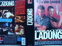 Geballte Ladung ... 2 x Van Damme