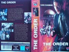 The Order ... Jean Claude Van Damme