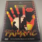 FANATIC -  1. Auflage - SUPER RAR !!
