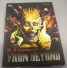 FROM BEYOND - ALIENS DES GRAUENS --  1. Auflage -- SUPER RAR