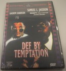 DEF BY TEMPTATION -  1. Auflage