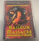 THE NAIL GUN MASSACRE -  1. Auflage - SUPER RAR !!